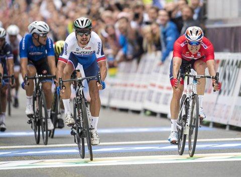 Sykkel-VM ble en folkefest uten like, men økonomisk gikk det ikke bra.