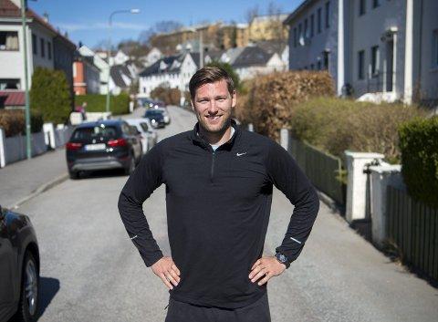Tre tyske seriegull og én triumf i Europa. Harald Reinkind (27) er en Champions League-tittel unna å ha vunnet alt klubbhåndballen har å by på. Kontrakten med Kiel går ut etter neste sesong, men Reinkind er i dialog med klubben om en forlengelse.