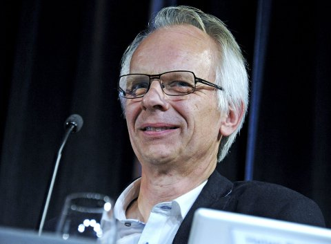 Fikk ikke napp: Næringssjef Helge Hasvold opplyser at Fredrikstad har fått henvendelse fra et firma med gigantiske etableringsplaner.  (Arkivfoto: Geir A. Carlsson)
