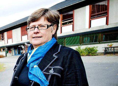 Øyer er en av kommunene der Høyre mister ordføreren. Mari Botterud avløses av Brit K. Lundgård fra Ap. Botterud blir imidlertid varaordfører.