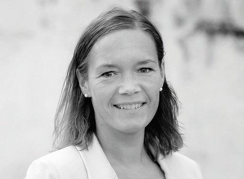 NY BARNEHAGESJEF: – Jeg gleder meg til å bli kjent med folk og komme i gang i Time, og jeg ser fram til å få være med og påvirke og videreutvikle barnehagetilbudet, sier Vibeke Fossdal.
