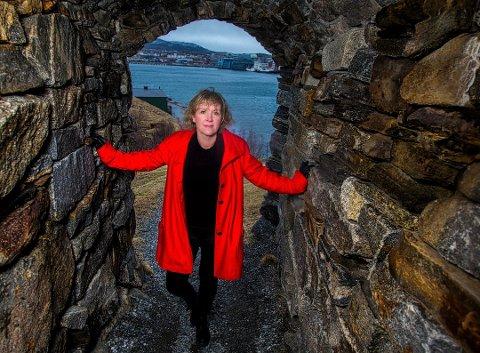 Ann-Kristin Rønning Nilsen