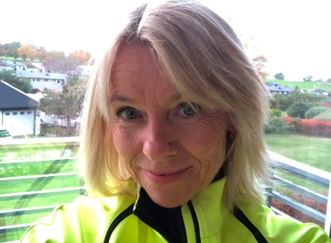 Anette Mjelde, Ny Kurs