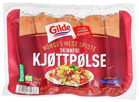 KALLES TILBAKE: Nortura tilbakekaller flere svinekjøttprodukter fra Spar og Rema 1000 i Nord-Norge.