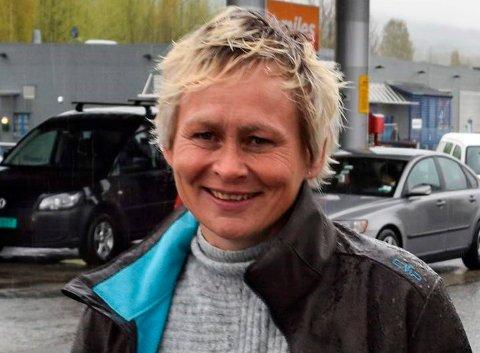 BREDBÅND: – Bredbåndutbyggingen i offentlig regi vil skje i områder med lav dekning fra før, sier Line Bøe i Søndre Land kommune.