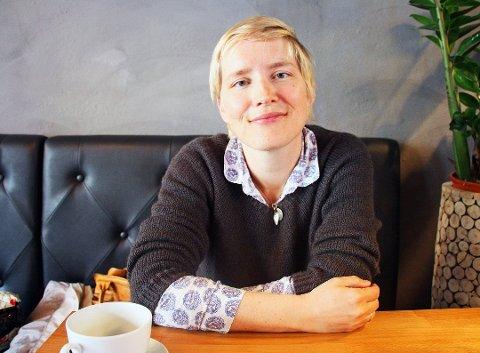 HELSA SIER STOPP: Ingrid Marie Kielland vil gjerne fortsette i formannskapsvervet, men nå sier helsa stopp.