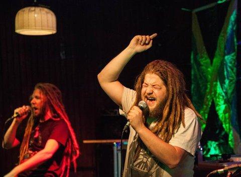 Helgeland 8-bit Squad kommer til Mo i Rana i februar og holder konsert på Kulturhuset Mo.
