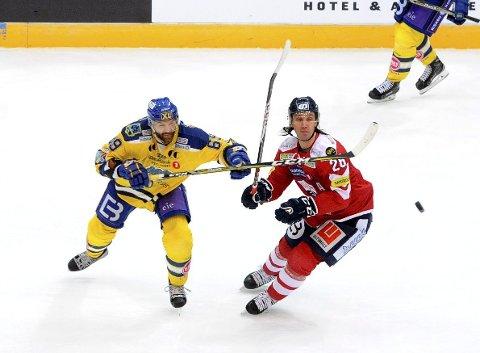 Innbringende Hockey Classic: Lørdag er det klart for en ny utgave av Hockey Classic mellom Lillehammer og Storhamar. Arrangementet er en viktig inntektskilde for Lillehammer som sitter igjen med noen hundre tusen.  Hans Bjørner Doseth, GD