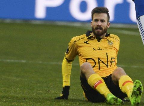Aleksander Melgalvis fikk nok en guttedrøm oppfylt da han torsdag spilte fra start i Lillestrøms bortekamp mot LASK Linz i den første kvalifiseringsrunden til Europa League. Det endte med 0-4-tap og dermed er eventyret mest sannsynlig over for brumunddølen.