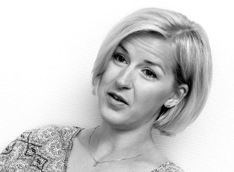 Elise Bjørnebekk-Waagen er en av de mest aktuelle Ap-kandidatene til å få plass på Østfold-benken. (Foto: Jarl M. Andersen)