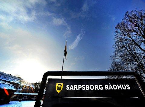 FLYKTNINGER: Sarpsborg blir bedt om å ta imot færre flyktninger neste år enn de gjorde i 2018.