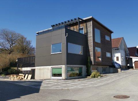 Dette er den dyreste boligen i april