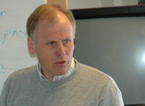 Nok er nok: Eivind Brenna, ordførar i Vestre Slidre, stiller ikkje på liste til kommunevalet neste år.