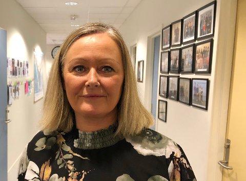 Overrasket: Mona Nilsen reagerer voldsomt på Høyres forslag om å halvere billettprisene på båt og ferge i Nordland. Arkivfoto