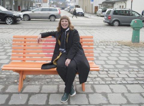 Klar for nok en festival: Trude Storheim er festivalsjef på Vossa Jazz. I år sparker hun i gang nok et allsidig program. Festivalen har en profil som spenner fra jazz, til folke- og verdensmusikk. Programmet i år er intet unntak. Bildet er fra fjorårets Vossa Jazz. Storheim gleder seg mest til årets Tingingsverk med Susanna.