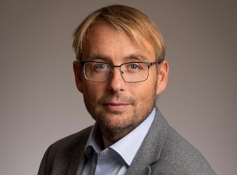 Rådmann: Vegard Thise i Kvitsøy kommune.