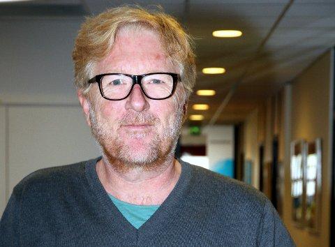 Kai Aage Pedersen, distriktsredaktør for NRK Sogn og Fjordane, trur endringa vil vere positiv for kor effektivt NRK kan gjennomføre strategiske endringar.