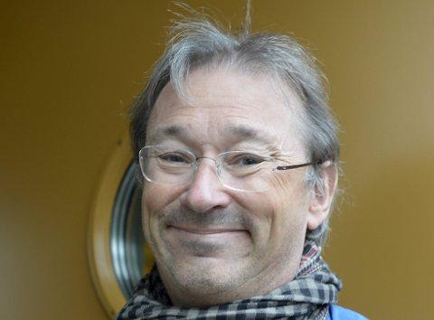 DØD: Bamse Mork-Knutsen døde 29. januar. Arkiv.