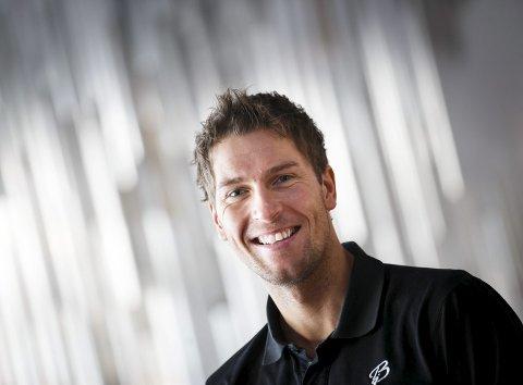 LAR SEG IKKE KNEKKE: – Jeg vil satse, men jeg har ikke planene klare enda, sier Chris Jespersen etter nok en ødelagt sesong.