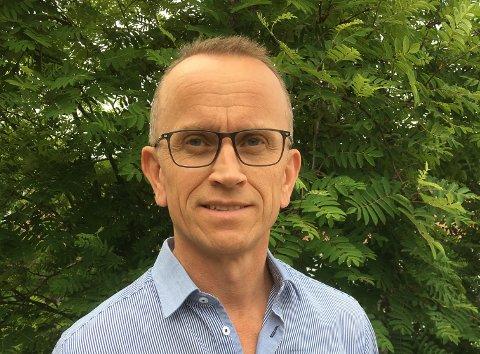 Roger Madsen tiltrådte som teknisk sjef i oktober. Nå har han sagt opp stillingen sin.