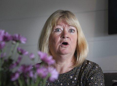 Sjokkert: – Det gjorde inntrykk å høre om den volden som lærere har blitt utsatt for, sier Sissel Rundblad (H).