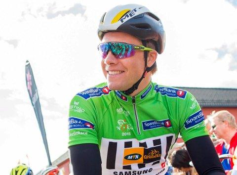 Edvald Boasson Hagen dukker heller ikke opp under årets Arctic Race of Norway.