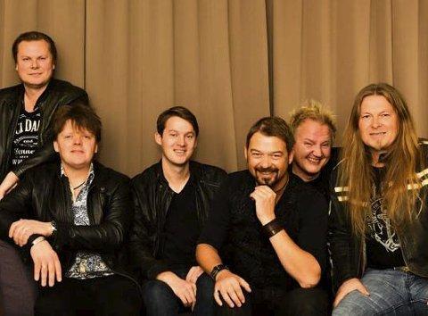 Kommer: Sie Gubba er en av årets headlinere til Svartisenfestivalen.Pressefoto