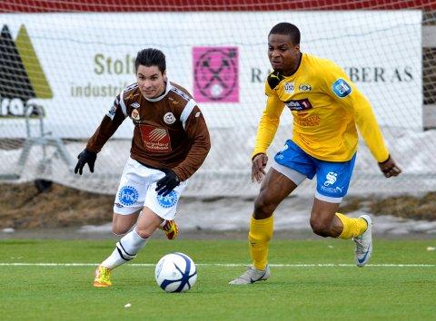 Andreas Sletvold er glad for at man snakker om samarbeid mellom klubbene.