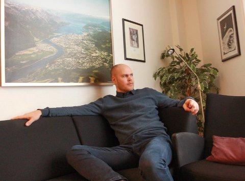 Espen Isaksen i Mosjøen og omegn næringsselskap (MON) ser ikke hva som kunne vært gjort annerledes i sykehuskampen.