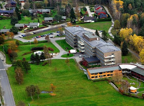Fra og med mandag åpnes det for mer besøk til vaksinerte beboere på sykehjem i Sarpsborg, men Sarpsborg kommune opplyser om viktigheten av å avtale besøkene på forhånd.