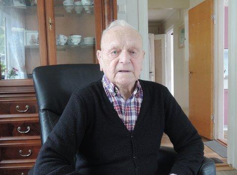 Søren Avset fra Averøy, fikk invitasjon fra statsministeren til 75-års frihetsmarkering i Oslo rådhus 8. mai i år. Men p.g.a. koronapandemien blir markeringen utsatt til 8. mai neste år. Han må dermed vente til det året han fyller 100 år.