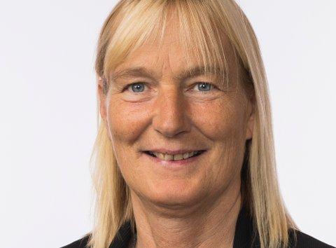Kirsti Leirtrø, Arbeiderpartiet, Sør-Trøndelag