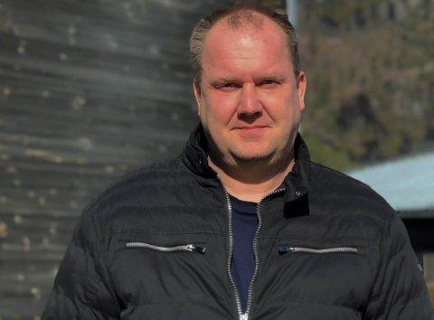 - Vi har veldig respekt for at de som er berørt vil ha ro, sier ordfører Bjørn Gunnar Baas.