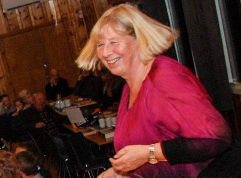 Fra barnsbein av: Tordis Gjevre og tvillingsøstera Ingrid Bolstad ble tatt med på det aller første Jørn Hilme-stemnet og flere har det blitt siden.
