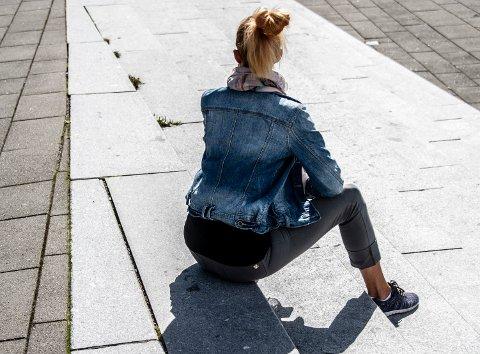 MISBRUKT: Fredrikstad-kvinnen ble misbrukt på det groveste, og hele seansen ble filmet. – Handlingen han utførte var ekstreme, sier hun.