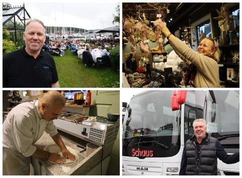 I den nyeste runden av koronakompensasjon fra kommunen er det 15 bedrifter i Vestby kommune som har søkt om støtte.