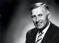 TREINDUSTRI: Paul Bergene Holm la grunnlaget for for dagens store treindustrikonsern.