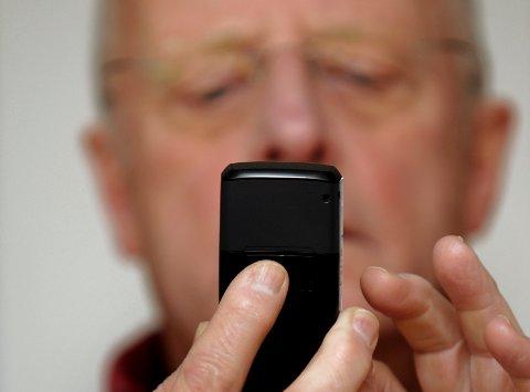 Gjerstad kommune opplever at flere ikke tar telefonen i forbindelse med vaksinasjonstime.