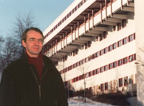 Skatteekspert Ole Gjems-Onstad fnyser av Jaglands og Stoltenbergs nullskatt.