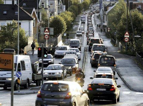 Staten mener Buskerudbyen må komme på banen for å få på plass en byvekstavtale.
