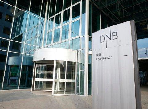 Hovedkontoret til DNB i Bjørvika. DNB er en av mange banker som blir rammet dersom det blir streik i finanssektoren fra torsdag. Meklingen mellom partene startet tirsdag. Foto: Terje Pedersen / NTB scanpixFoto: ( NTB scanpix)