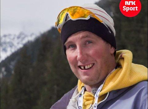 Under VM i skiskyting laget NRK en video om Ola Vaagaasarøygard og Sjur Slettom som jaktet kjærligheten på Tinder.