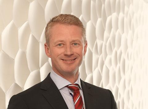 Slår selskapet konkurs: Advokat Ørjan Nilsen er styreleder i North Cape Turnaroundport AS. Nå slår han selskapet konkurs.