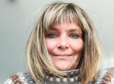 MISTET MATLYSTEN: Irene Ramberg Eliassen fra Havøysund.