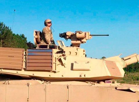 Kongsberg Gruppen har levert flere enn 20.000 fjernstyrte våpenstasjoner. Forlengelsen med det amerikanske forsvaret gir leveranser av en del flere i årene som kommer.