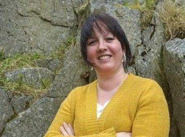 Lisa Arctander har vært primus motor for å sertifisere Ballstad skole som dysleksivennlig.
