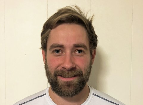 OVERTAR: Håkon Skipenes Østrem blir ny hovedtrener i BK Tromsø.