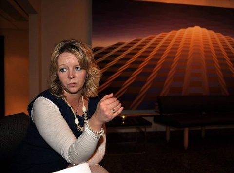 VIL HA AVSLUTNING: «På bakgrunn av den informasjon som er oversendt fra Gjøvik kommune, mener vi det er en rekke avgjørende momenter som tilsier at denne saken nå avsluttes uten videre utredninger», skriver gruppeleder Anne Bjertnæs i Gjøvik Høyre i en mail til kommunaldepartementet.
