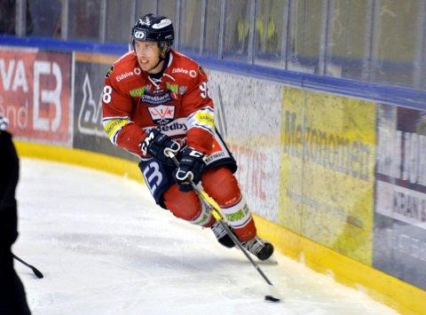 Jacob Lundell Noer har gått fra Lillehammer til erkerivalen Storhamar. Det er det ikke alle på Lillehammer som er like godt fornøyd med.