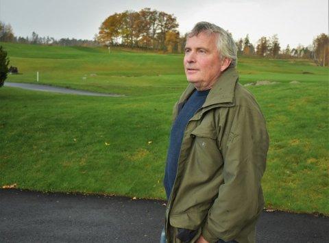 Bjørn Agnar Dahl reagerer sterkt på svaret han har fått fra kommunen.